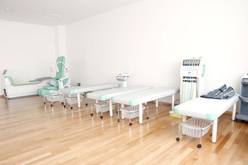リハビリ室(1)の写真