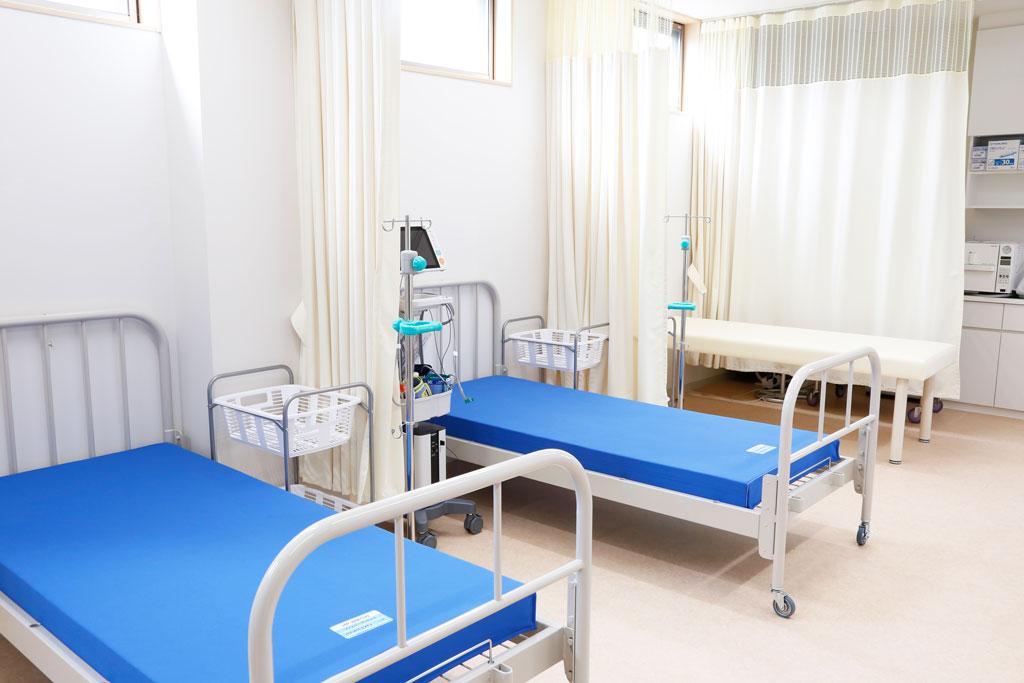処置室の写真