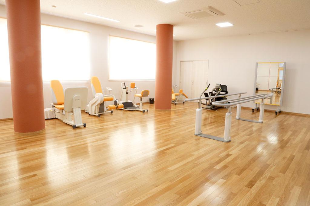 リハビリ室(2)の写真